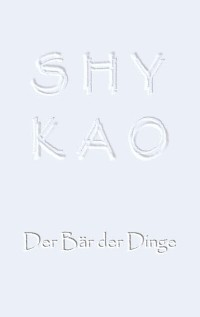 Cover SHYKAO