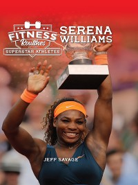 Cover Fitness Routines of the Serena Williams