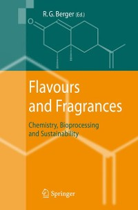 Cover Flavours and Fragrances