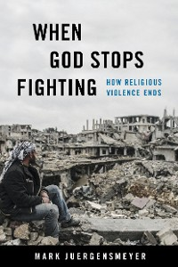 Cover When God Stops Fighting