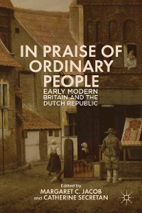 Cover In Praise of Ordinary People