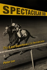 Cover Spectacular Bid