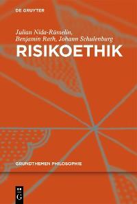 Cover Risikoethik