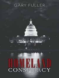 Cover Homeland Conspiracy
