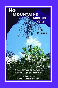 Cover No Mountains Around Here Are Purple