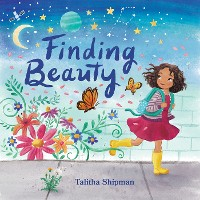 Cover Finding Beauty