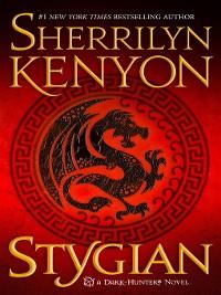Cover Stygian