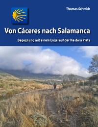 Cover Von Cáceres nach Salamanca