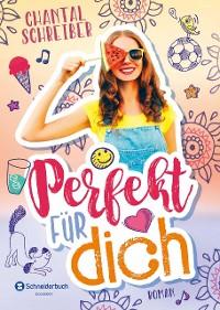 Cover Perfekt für dich