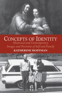 Cover Concepts Of Identity