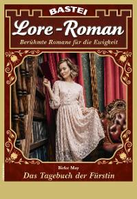 Cover Lore-Roman 92 - Liebesroman