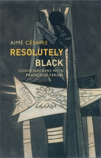 Cover Resolutely Black