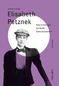 Cover Elisabeth Petznek