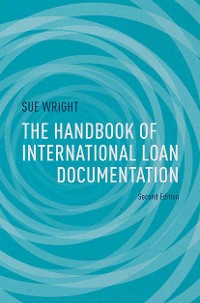 Cover The Handbook of International Loan Documentation