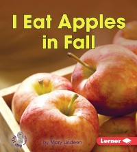 Cover I Eat Apples in Fall