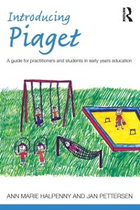 Cover Introducing Piaget