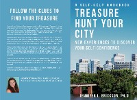 Cover Treasure Hunt Your City