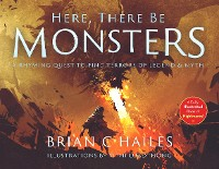 Cover Here, There Be Monsters