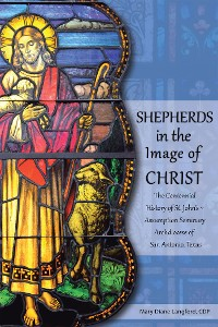 Cover Shepherds in the Image of Christ