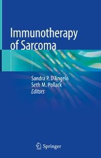 Cover Immunotherapy of Sarcoma
