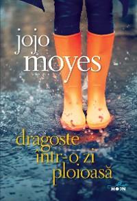 Cover Dragoste într-o zi ploioasă