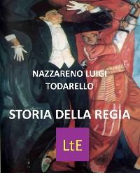 Cover Storia della regia