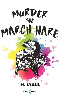 Cover Murder the March Hare