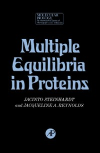 Cover Multiple Equilibria in Proteins