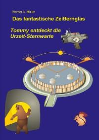 Cover Das fantastische Zeitfernglas
