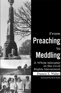 Cover From Preaching to Meddling