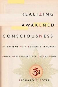 Cover Realizing Awakened Consciousness