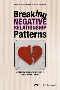 Cover Breaking Negative Relationship Patterns