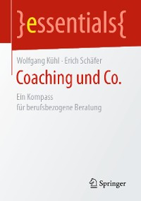 Cover Coaching und Co.