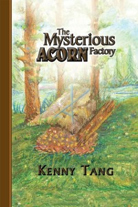 Cover Mysterious Acorn Factory