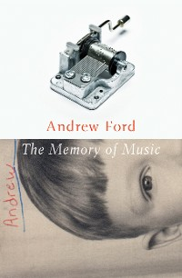Cover The Memory of Music