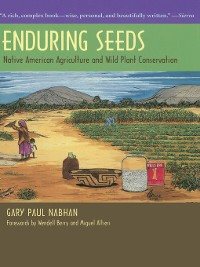 Cover Enduring Seeds