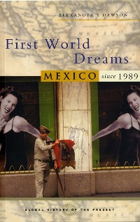 Cover First World Dreams
