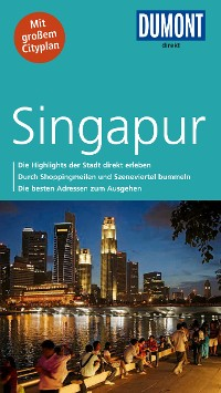 Cover DuMont direkt Reiseführer Singapur