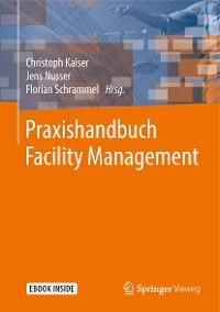 Cover Praxishandbuch Facility Management