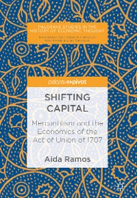 Cover Shifting Capital