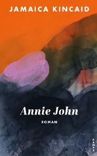 Cover Annie John