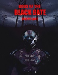 Cover Gods of the Black Gate