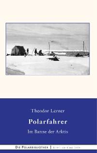 Cover Im Banne der Arktis