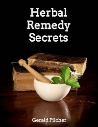 Cover Herbal Remedy Secrets