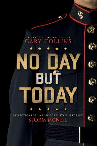 Cover No Day But Today