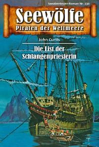 Cover Seewölfe - Piraten der Weltmeere 230