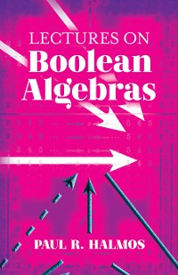 Cover Lectures on Boolean Algebras