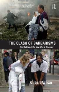 Cover Clash of Barbarisms