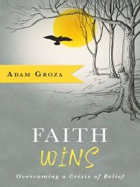 Cover Faith Wins