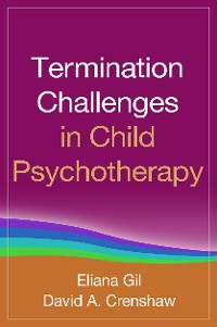 Cover Termination Challenges in Child Psychotherapy